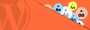 Cara Menambahkan font di WordPress
