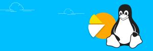 cara check disk space usage di linux