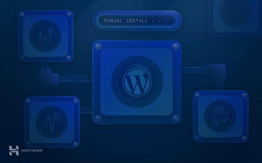 Cara Install WordPress Bagi Pemula