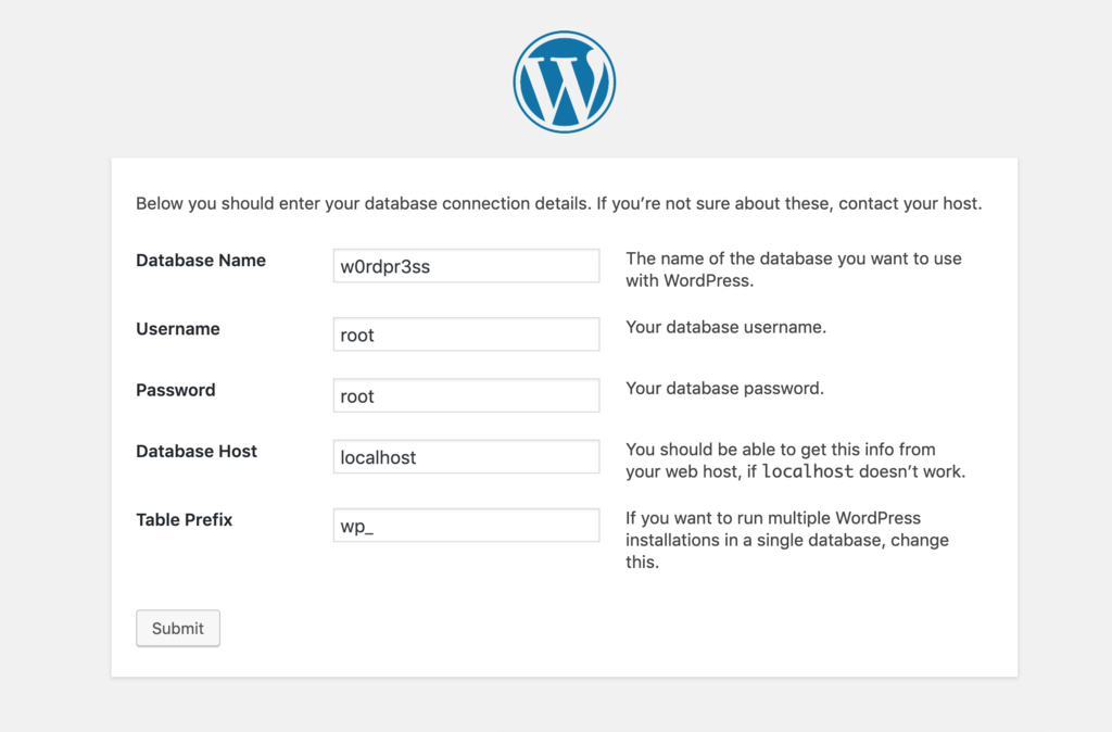 Cara Install WordPress di Mac