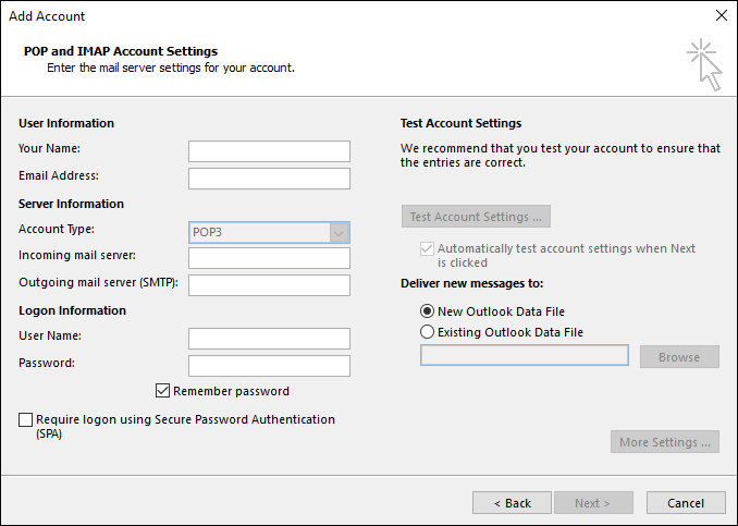mail in outlook15