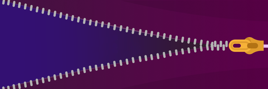 Meningkatkan Performa Website – Gzip Compression