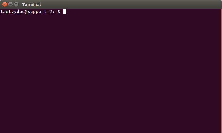 cara menggunakan ssh key