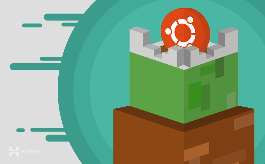 Cara Membuat Server Minecraft di Ubuntu 16.04
