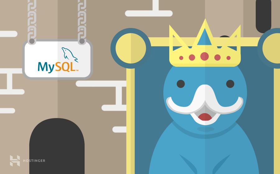 Cara Membuat Hak Akses User di MySQL
