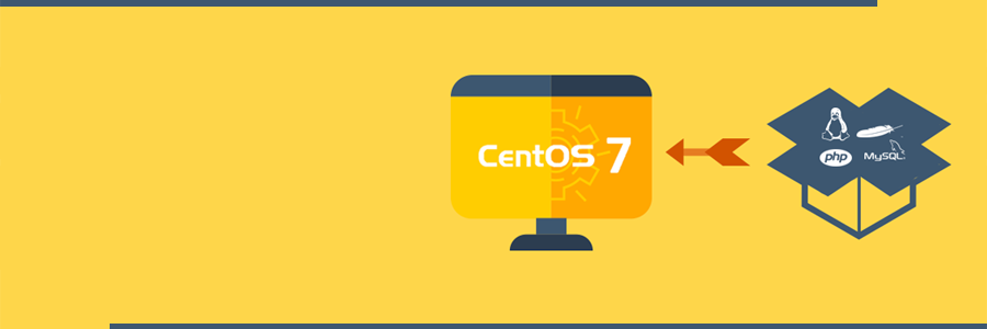 Cara Install Apache, MySQL, PHP (LAMP) Stack di CentOS 7