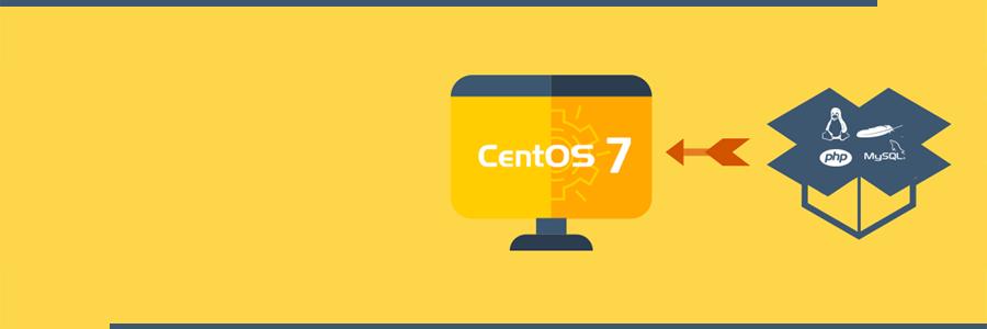 Cara Install Apache, MySQL, PHP (LAMP) Stack di CentOS 7