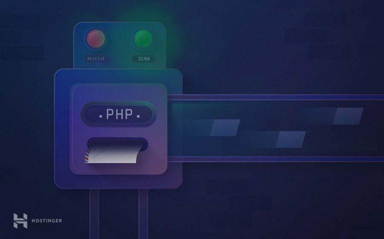 Panduan Lengkap Cara Kirim Email dengan PHP Mail dan PHPMailer