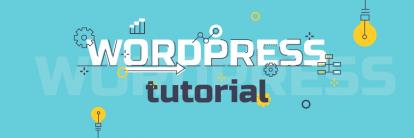 tutorial cara membuat wordpress