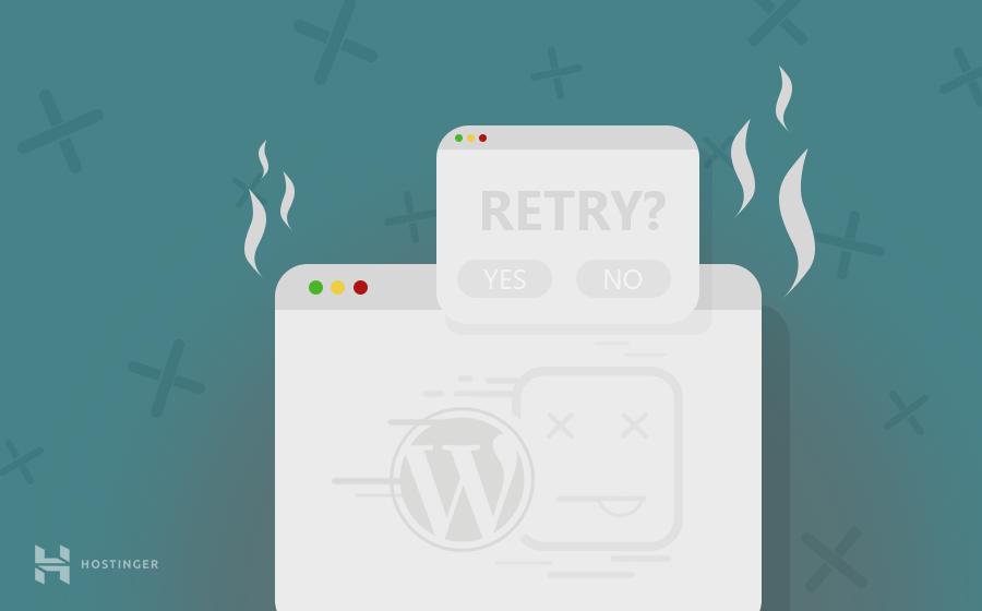 Cara Memperbaiki Website Blank Putih di WordPress