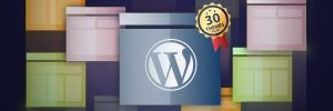 33 Tema WordPress Gratis 2017