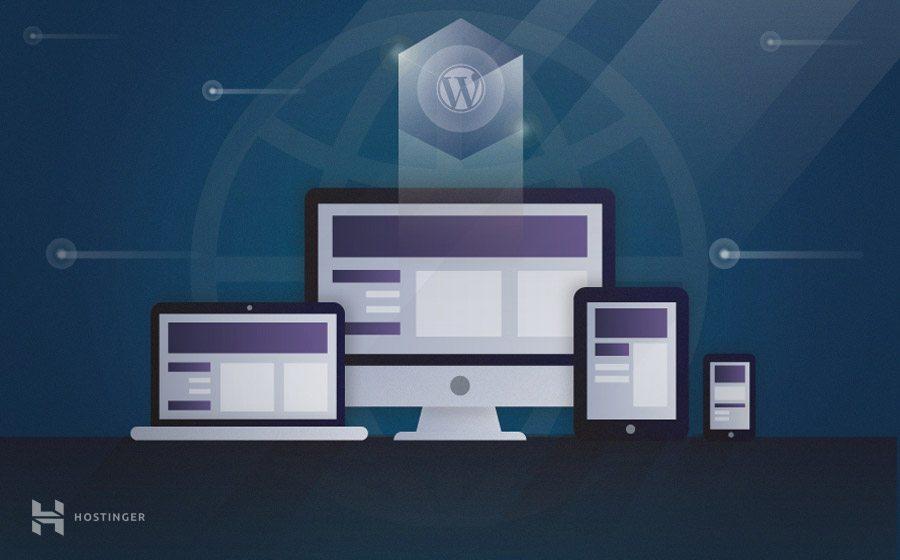 Cara Membuat Tema WordPress Responsive Menggunakan HTML5