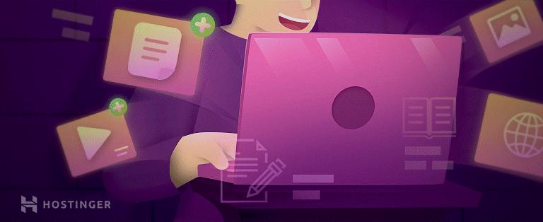 Cara Membuat Blog Pribadi atau Profesional