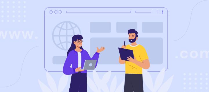 Cara Membuat Website Sendiri dengan Mudah
