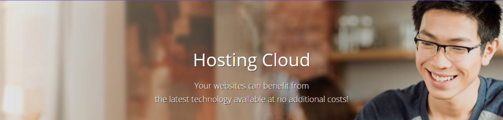 Membuat blog di Cloud Hosting