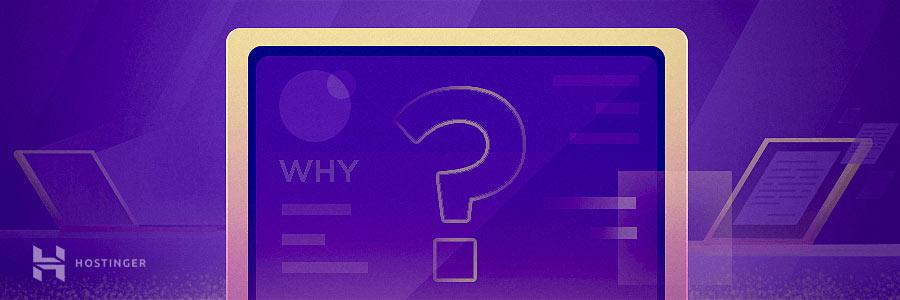 Mengapa harus membuat blog