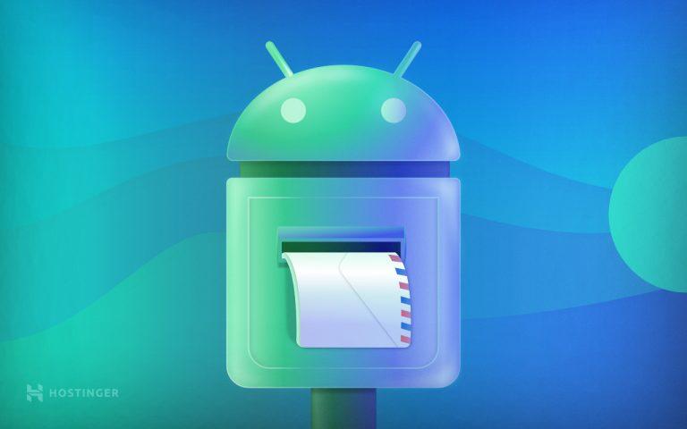 Cara Membuat Email Gmail di Perangkat Android