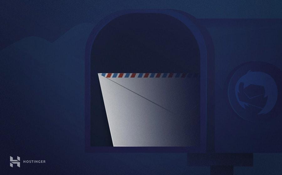 Tutorial Cara Setting Email di Thunderbird