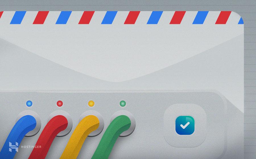 Server SMTP Google Gratis untuk Mengirim Email
