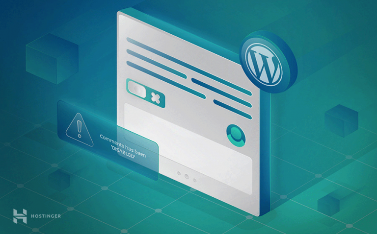 Cara Menghilangkan Kolom Komentar di WordPress