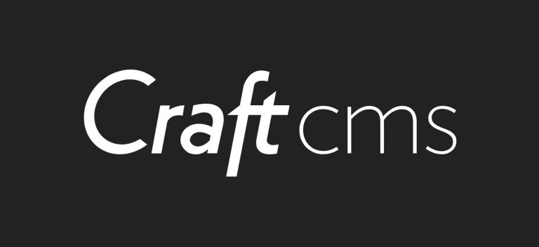 Logo Craft CMS