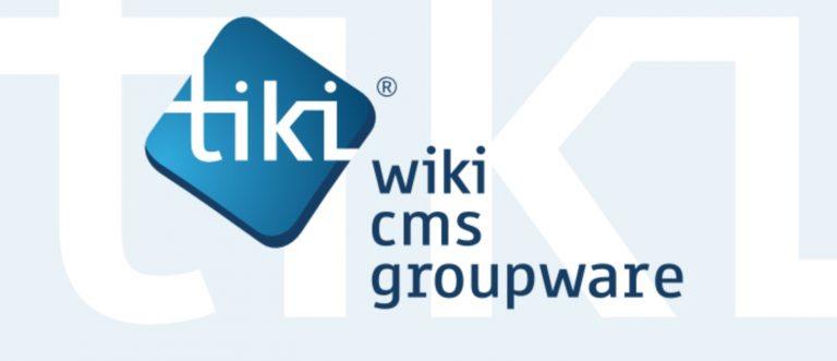 Logo Tiki Wiki