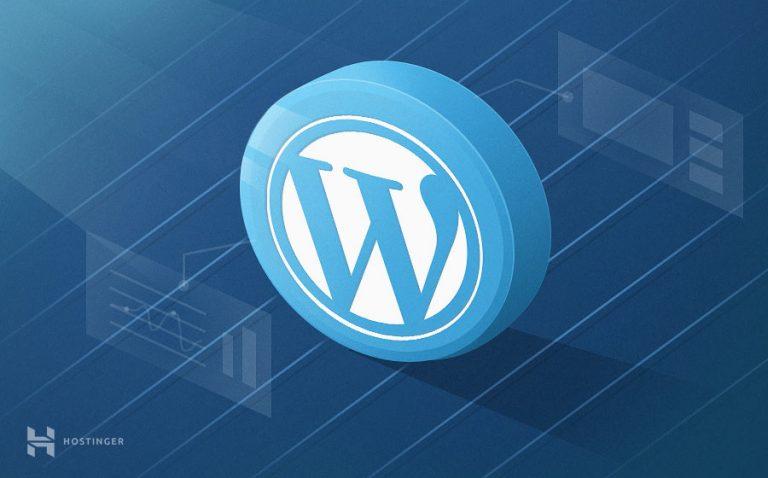 Apa Itu WordPress? Pengertian WordPress dan Sejarahnya