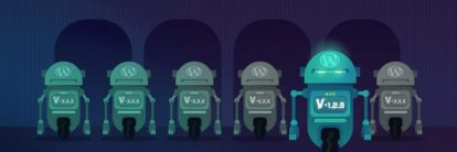 3 Cara Mengetahui Versi WordPress yang Digunakan