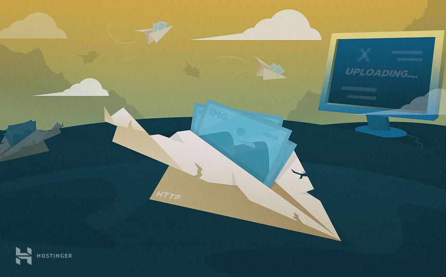 Tidak Bisa Upload Gambar di WordPress Karena HTTP Error? Ini 9 Cara untuk Mengatasinya!
