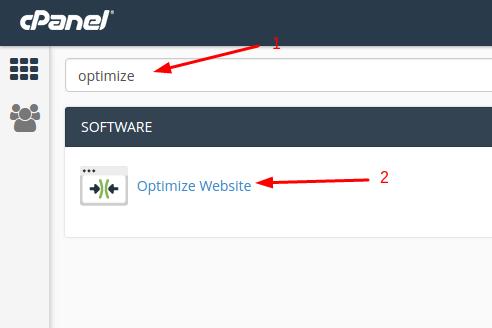 Tool optimasi website