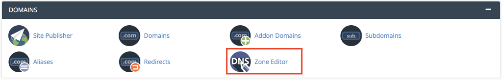 Tool zone editor