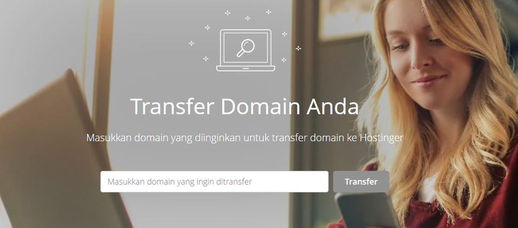 Cara Transfer Domain