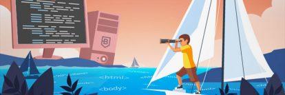 Cara Menjadi Web Developer: Dari Mana Harus Memulainya?
