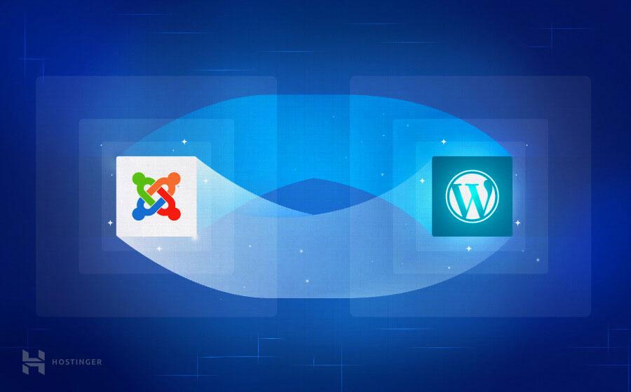 Cara Migrasi Joomla ke WordPress dalam 5 Langkah Mudah