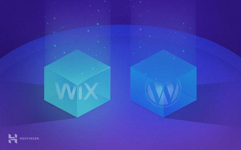 Ingin Migrasi Wix ke WordPress? Begini Caranya!