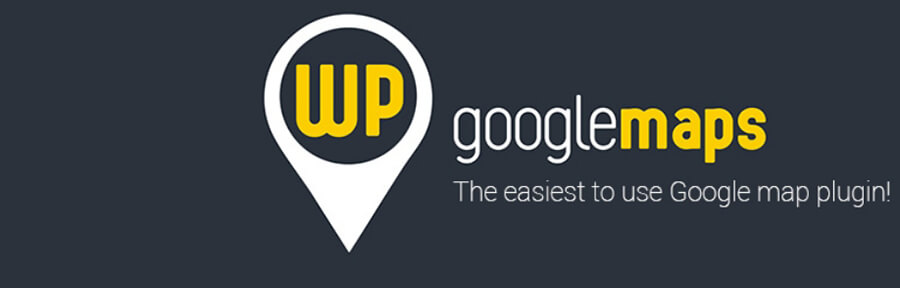 Cara menambahkan Google Map di WordPress menggunakan plugin WP Google Maps