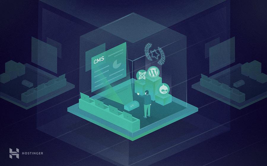 8 Platform CMS Terbaik 2020 untuk Membuat Website