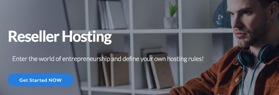 Menjadi reseller hosting adalah salah satu peluang bisnis online