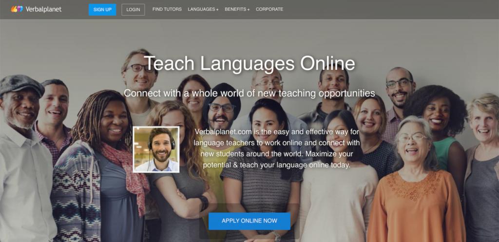 Cara mendapatkan uang dari internet tanpa modal untuk pemula: jadi guru bahasa inggris