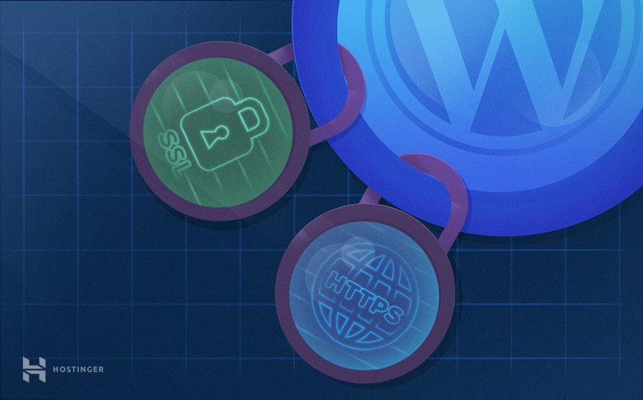 Cara Memasang SSL dan HTTPS di Situs WordPress Anda