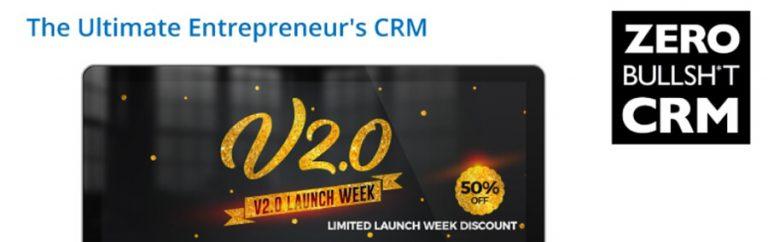 Plugin CRM untuk bisnis - Zero BS WordPress CRM