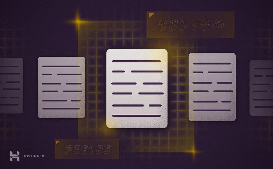 Cara menambahkan custom field WordPress dengan dua metode
