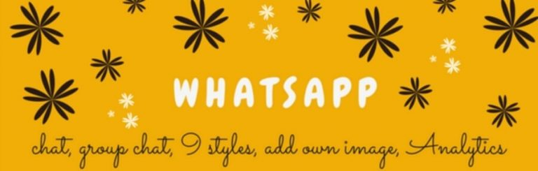 Click to Chat for WhatsApp Chat, salah satu plugin chat WordPress terbaik