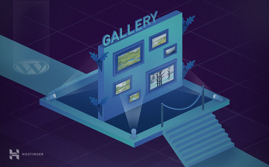 Cara Membuat Gallery di WordPress Agar Tampilan Website Lebih Menarik