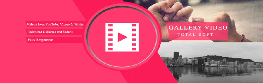 Plugin Video Gallery – YouTube Gallery