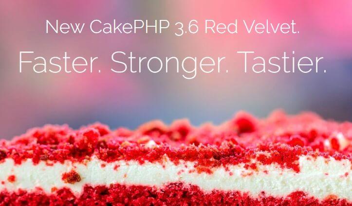 Framework PHP CakePHP