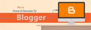 Dua Cara untuk Custom Domain Blogspot