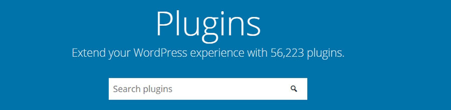 Plugin WordPress 1