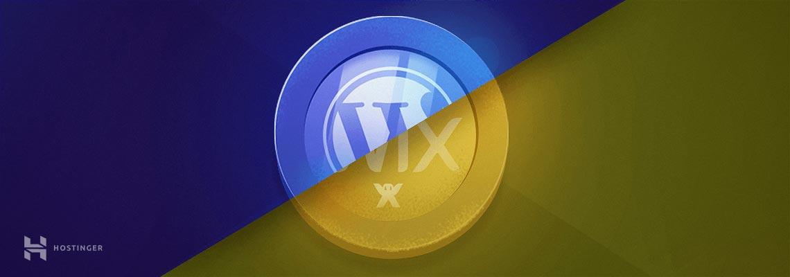 Wix vs WordPress: Lebih Baik Gunakan yang Mana?