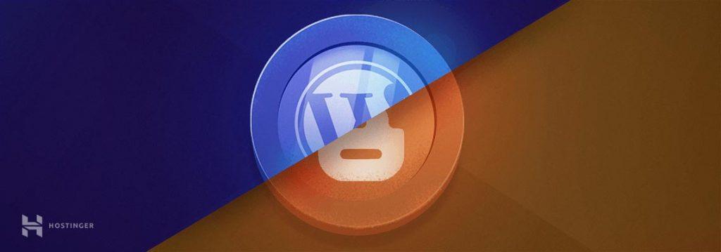 WordPress vs Blogspot: Mana yang Lebih Baik untuk Blog?